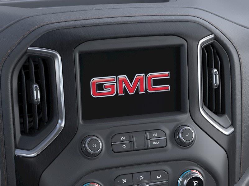 2021 GMC Sierra 3500 Crew Cab 4x4, Pickup #316386 - photo 17