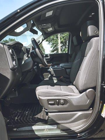 2021 GMC Sierra 1500 4x4, Pickup #G21414 - photo 13