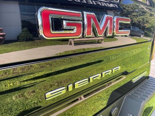 2021 GMC Sierra 1500 4x4, Pickup #G21414 - photo 16