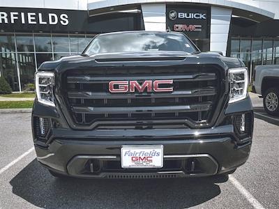 2021 GMC Sierra 1500 4x4, Pickup #G21414 - photo 8
