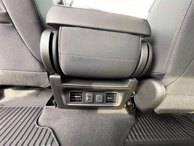 2021 Sierra 1500 Double Cab 4x4,  Pickup #G21449 - photo 19