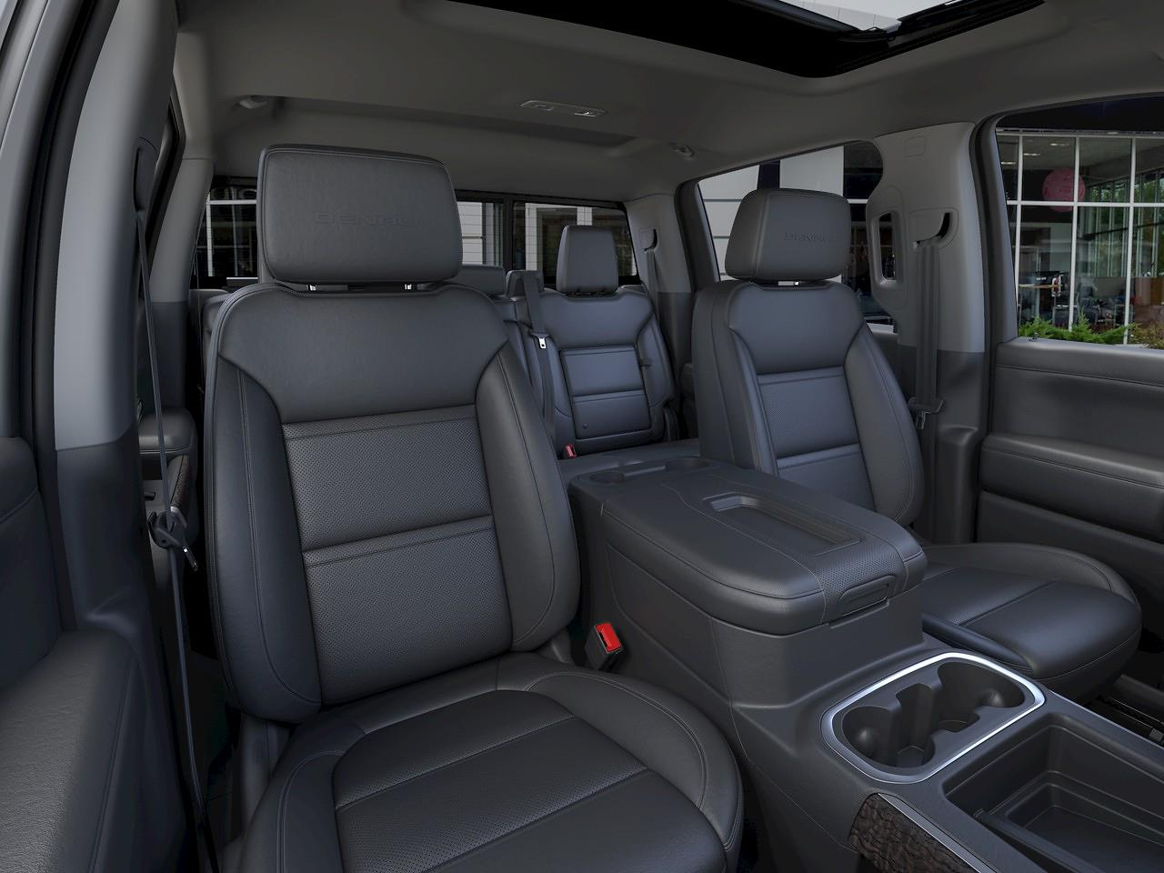 2021 GMC Sierra 1500 Crew Cab 4x4, Pickup #G21427 - photo 13
