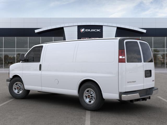 2019 Savana 2500 4x2,  Empty Cargo Van #G19603 - photo 1