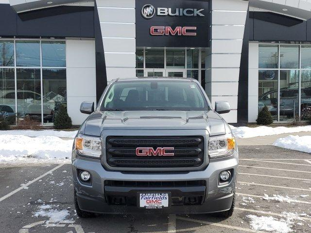 2020 GMC Canyon Crew Cab 4x4, Pickup #G20170 - photo 6