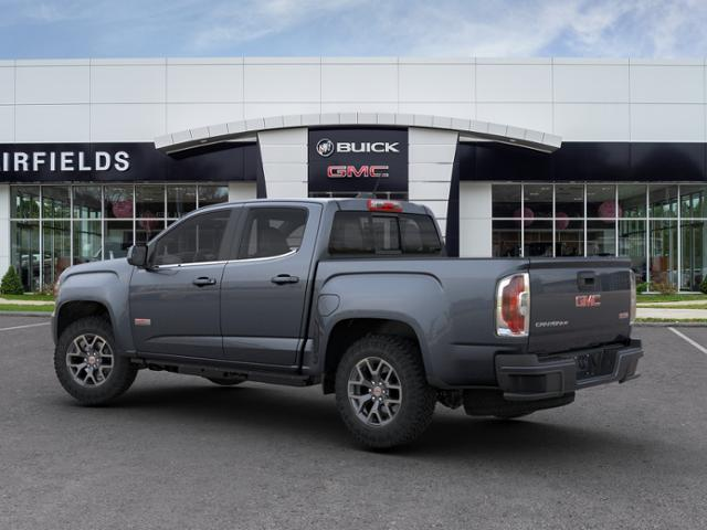 2020 GMC Canyon Crew Cab 4x4, Pickup #G20170 - photo 25