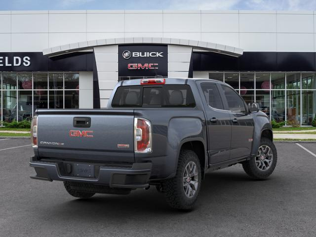 2020 GMC Canyon Crew Cab 4x4, Pickup #G20170 - photo 26