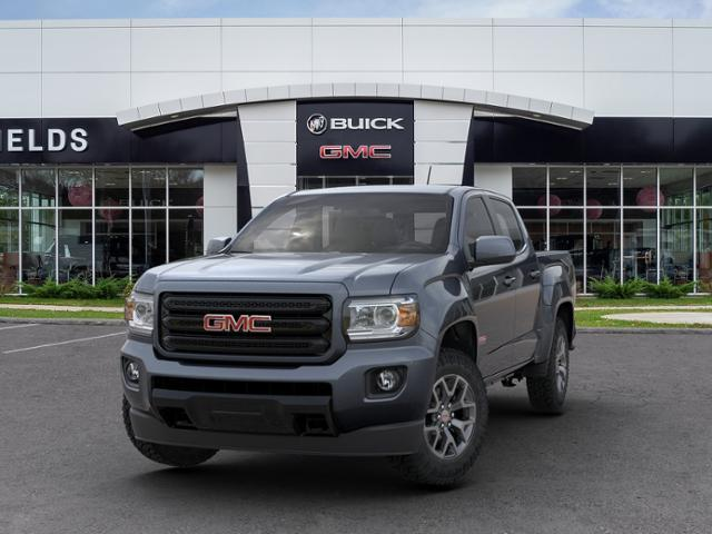2020 GMC Canyon Crew Cab 4x4, Pickup #G20170 - photo 28