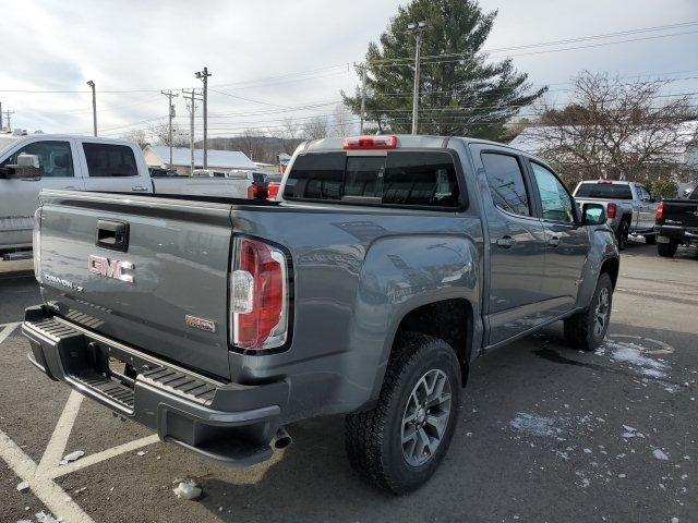 2020 GMC Canyon Crew Cab 4x4, Pickup #G20170 - photo 9