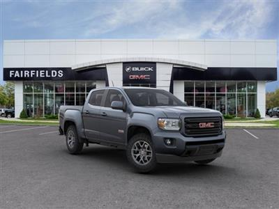 2020 GMC Canyon Crew Cab 4x4, Pickup #G20170 - photo 23