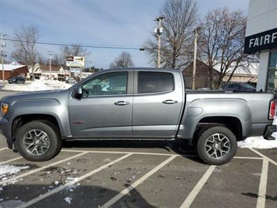 2020 GMC Canyon Crew Cab 4x4, Pickup #G20170 - photo 5