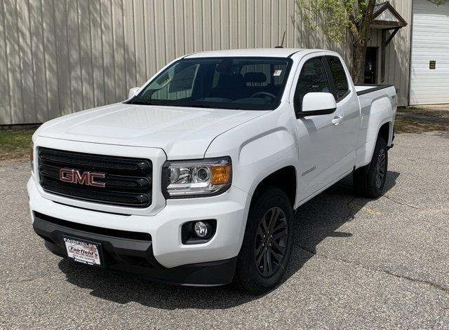 2020 GMC Canyon Extended Cab 4x4, Pickup #G20313 - photo 1