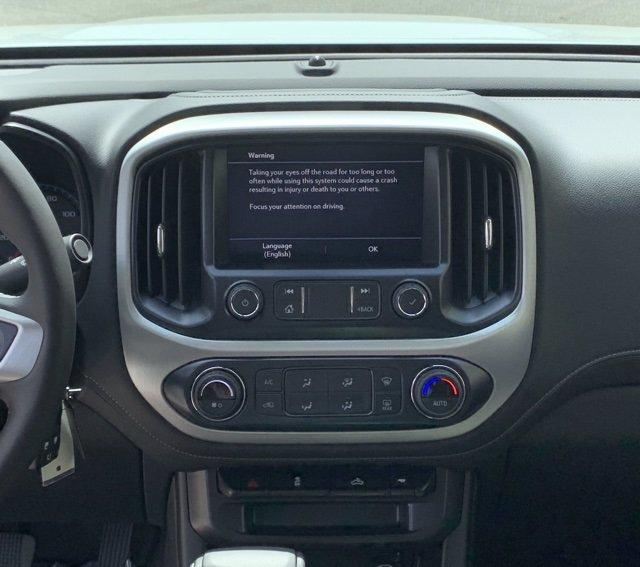 2020 GMC Canyon Extended Cab 4x4, Pickup #G20313 - photo 20