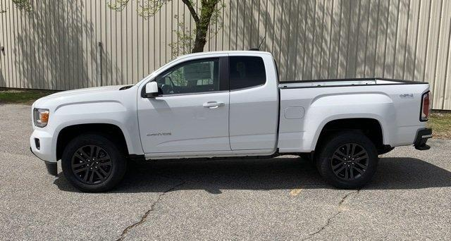 2020 GMC Canyon Extended Cab 4x4, Pickup #G20313 - photo 4
