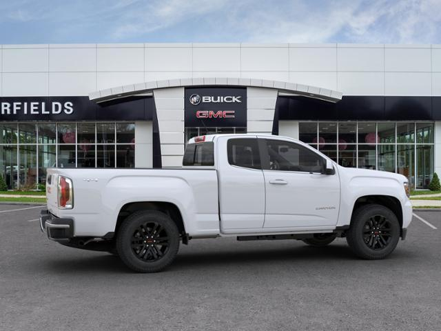 2020 GMC Canyon Extended Cab 4x4, Pickup #G20313 - photo 38