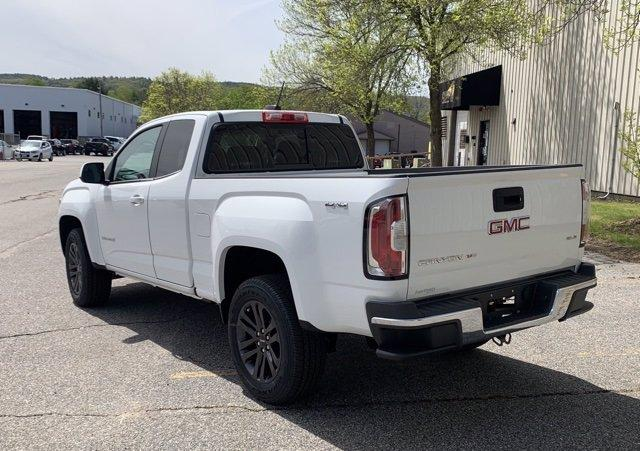 2020 GMC Canyon Extended Cab 4x4, Pickup #G20313 - photo 2