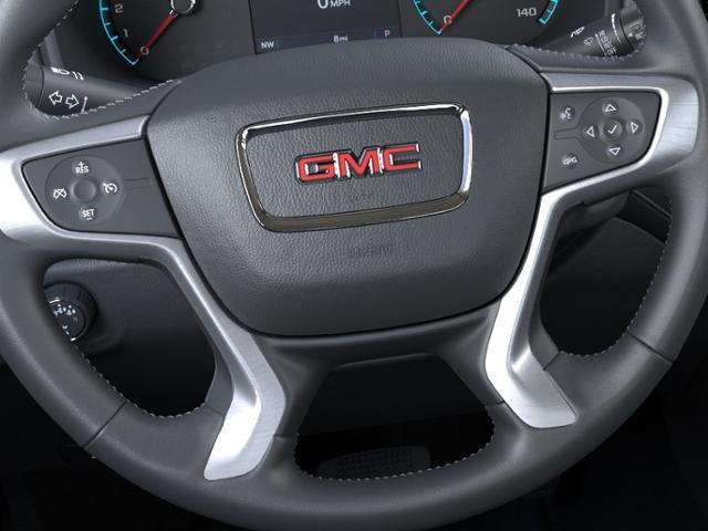 2020 GMC Canyon Extended Cab 4x4, Pickup #G20313 - photo 29