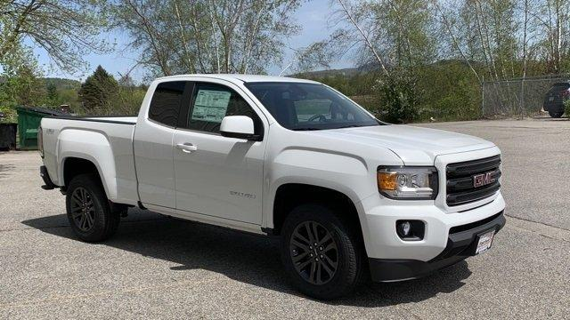 2020 GMC Canyon Extended Cab 4x4, Pickup #G20313 - photo 7