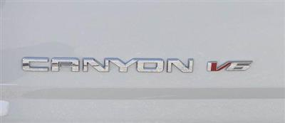 2020 GMC Canyon Extended Cab 4x4, Pickup #G20313 - photo 10