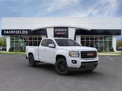 2020 GMC Canyon Extended Cab 4x4, Pickup #G20313 - photo 34