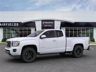 2020 GMC Canyon Extended Cab 4x4, Pickup #G20313 - photo 35