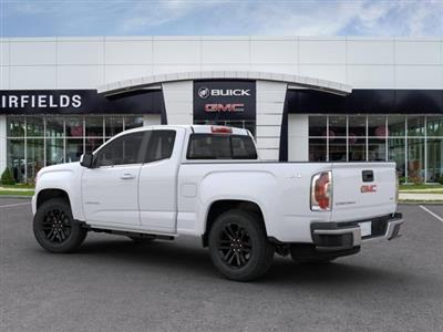 2020 GMC Canyon Extended Cab 4x4, Pickup #G20313 - photo 36