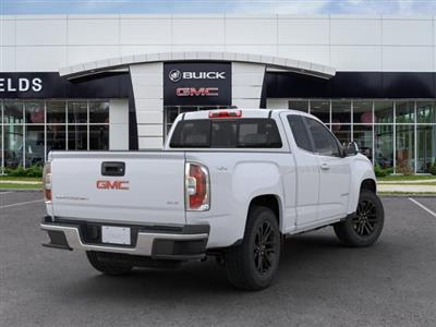 2020 GMC Canyon Extended Cab 4x4, Pickup #G20313 - photo 37