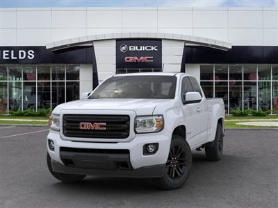 2020 GMC Canyon Extended Cab 4x4, Pickup #G20313 - photo 39