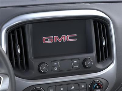 2020 GMC Canyon Extended Cab 4x4, Pickup #G20313 - photo 31