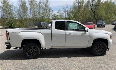2020 GMC Canyon Extended Cab 4x4, Pickup #G20313 - photo 6