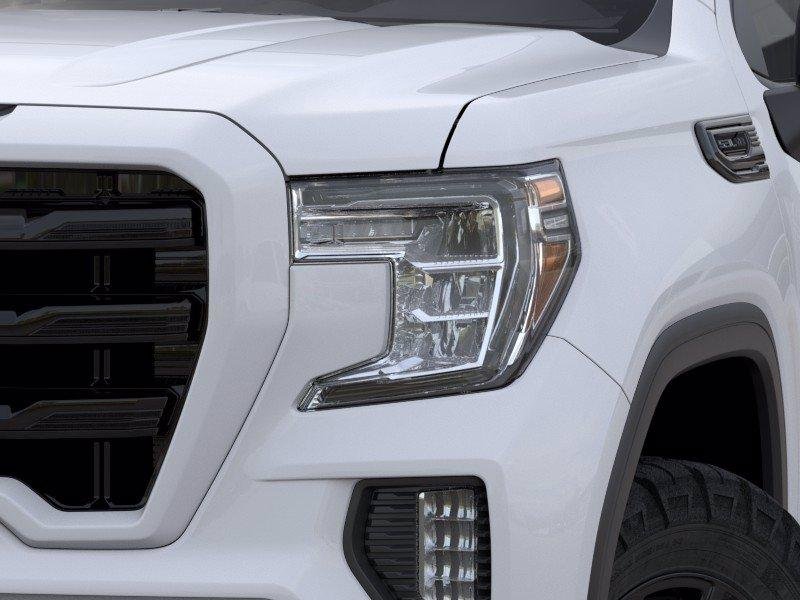 2020 GMC Sierra 1500 Crew Cab 4x4, Pickup #G20370 - photo 8