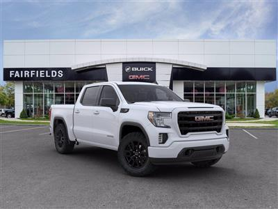 2020 GMC Sierra 1500 Crew Cab 4x4, Pickup #G20370 - photo 1
