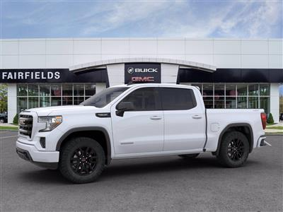 2020 GMC Sierra 1500 Crew Cab 4x4, Pickup #G20370 - photo 3