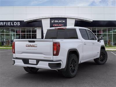 2020 GMC Sierra 1500 Crew Cab 4x4, Pickup #G20370 - photo 2