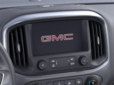 2021 GMC Canyon Crew Cab 4x4, Pickup #G2104 - photo 17