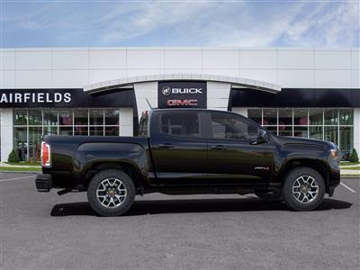 2021 GMC Canyon Crew Cab 4x4, Pickup #G2104 - photo 5