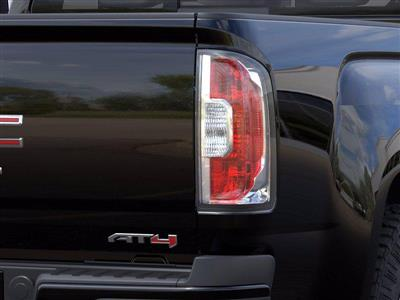 2021 GMC Canyon Crew Cab 4x4, Pickup #G2104 - photo 9