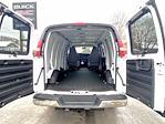 2021 GMC Savana 3500 4x2, Empty Cargo Van #G21113 - photo 6