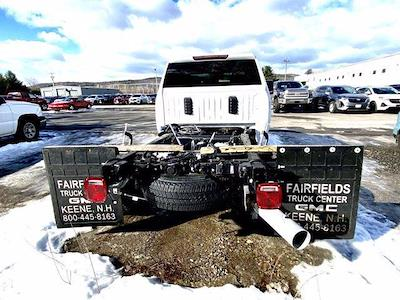 2021 GMC Sierra 3500 Double Cab 4x4, Cab Chassis #G21171 - photo 2