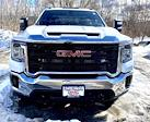 2021 GMC Sierra 3500 Double Cab 4x4, Cab Chassis #G21171 - photo 1