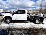 2021 GMC Sierra 3500 Double Cab 4x4, Cab Chassis #G21171 - photo 3