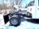 2021 GMC Sierra 3500 Double Cab 4x4, Cab Chassis #G21171 - photo 5