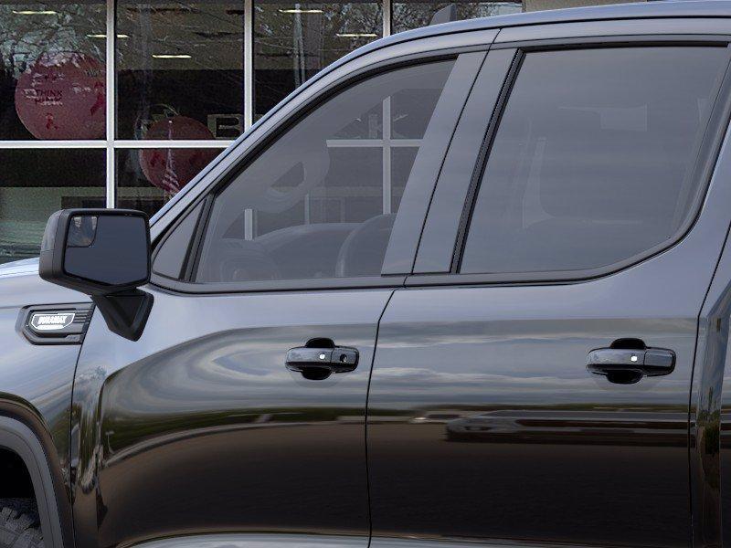 2021 GMC Sierra 1500 Crew Cab 4x4, Pickup #G21172 - photo 10