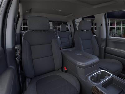 2021 GMC Sierra 1500 Crew Cab 4x4, Pickup #G21172 - photo 13