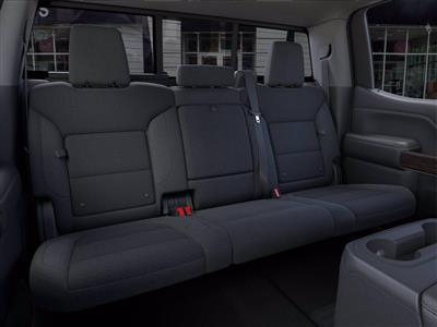 2021 GMC Sierra 1500 Crew Cab 4x4, Pickup #G21172 - photo 14