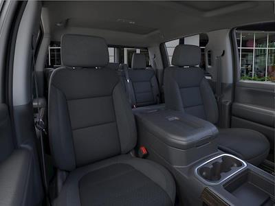 2021 GMC Sierra 1500 Crew Cab 4x4, Pickup #G21172 - photo 33