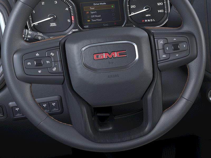 2021 GMC Sierra 3500 Crew Cab 4x4, Pickup #G21294 - photo 16