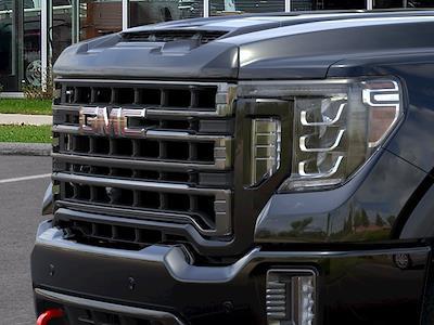 2021 GMC Sierra 3500 Crew Cab 4x4, Pickup #G21294 - photo 11