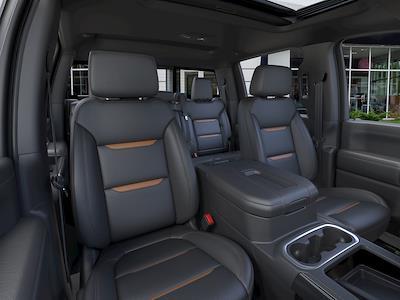 2021 GMC Sierra 3500 Crew Cab 4x4, Pickup #G21294 - photo 13