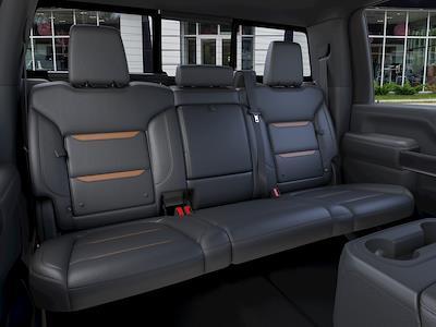 2021 GMC Sierra 3500 Crew Cab 4x4, Pickup #G21294 - photo 14