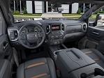2021 GMC Sierra 3500 Crew Cab 4x4, Pickup #G21294 - photo 12